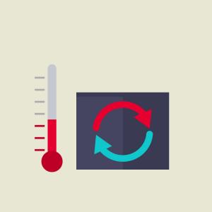 Vaporizer Temperatur